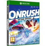 Onrush - Xbox One - Spiel für die Konsole