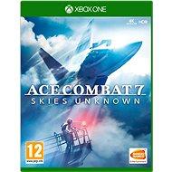 Ace-Combat 7: Skies Unknown - Xbox One - Konsolenspiel