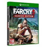 Far Cry 3 Classic Edition - Xbox One - Konsolenspiel