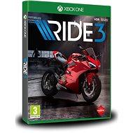 RIDE 3 - Xbox One - Konsolenspiel