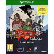 The Banner Saga 3 - Xbox One - Konsolenspiel