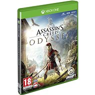 Assassins Creed Odyssey - Xbox One - Konsolenspiel