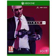 Hitman 2 - Xbox One - Konsolenspiel