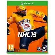 NHL 19 - Xbox One - Konsolenspiel