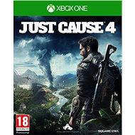 Just Cause 4 - Xbox One - Konsolenspiel
