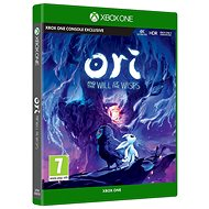 Ori and the Will of the Wisps - Xbox One - Konsolenspiel