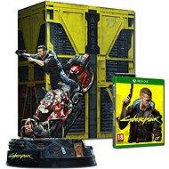 Cyberpunk 2077 Collectors Edition - Xbox One - Konsolenspiel