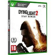 Dying Light 2: Stay Human - Xbox - Konsolenspiel