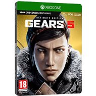 Gears 5 Ultimate Edition - Xbox One - Konsolenspiel