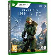 Halo Infinite - Xbox One - Konsolenspiel