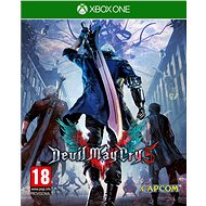 Devil May Cry 5 - Xbox One - Konsolenspiel