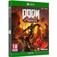 Doom Eternal - Xbox One - Konsolenspiel