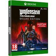 Wolfenstein Youngblood Deluxe Edition - Xbox One - Konsolenspiel
