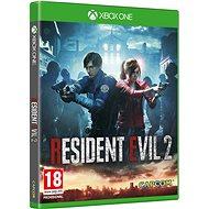 Resident Evil 2 - Xbox One - Konsolenspiel