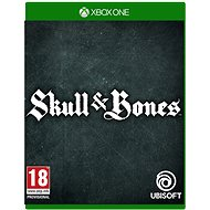 Skull and Bones - Xbox One - Konsolenspiel