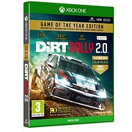 DiRT Rally 2.0 - Game of the Year Edition - Xbox One - Konsolenspiel