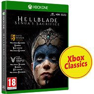 Hellblade: Senuas Sacrifice - Xbox One - Konsolenspiel
