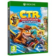 Crash Team Racing Nitro-Fueled - Xbox One - Konsolenspiel