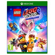 LEGO Movie 2 Videogame - Xbox One - Konsolenspiel