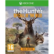 The Hunter - Call Of The Wild - 2019 Edition - Xbox One - Konsolenspiel