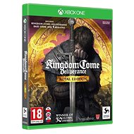 Kingdom Come: Deliverance Royal Edition - Xbox One - Konsolenspiel