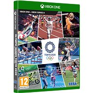 Olympic Games Tokyo 2020 - The Official Video Game - Xbox One - Konsolenspiel