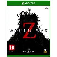 World War Z - Xbox One - Konsolenspiel