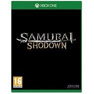 Samurai Showdown - Xbox One - Konsolenspiel