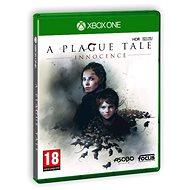 A Plague Tale: Innocence - Xbox One - Konsolenspiel