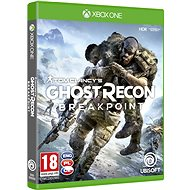 Tom Clancys Ghost Recon: Breakpoint - Xbox One - Konsolenspiel