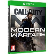 Call of Duty: Modern Warfare (2019) - Xbox One - Konsolenspiel