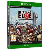 Bleeding Edge - Xbox One - Konsolenspiel