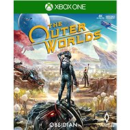 The Outer Worlds - Xbox One - Konsolenspiel