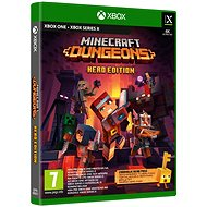 Minecraft Dungeons: Hero Edition - Xbox One