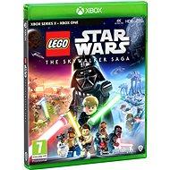 LEGO Star Wars: The Skywalker Saga - Xbox - Konsolenspiel