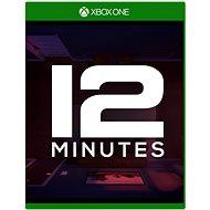 12 Minutes - Xbox One - Konsolenspiel