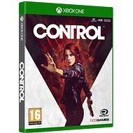 Control - Xbox One - Konsolenspiel