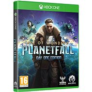 Age of Wonders: Planetfall - Xbox One - Konsolenspiel