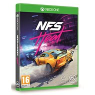Need For Speed Heat - Xbox One - Konsolenspiel