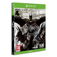 Batman: Arkham Collection - Xbox One - Konsolenspiel