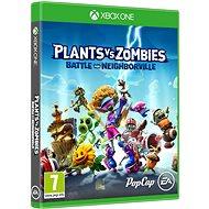 Plants vs Zombies: Battle for Neighborville - Xbox One - Konsolenspiel