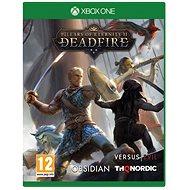 Pillars of Eternity II - Deadfire - Xbox One - Konsolenspiel
