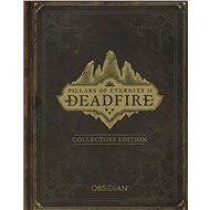 Pillars of Eternity II - Deadfire Collectors Edition - Xbox One - Konsolenspiel