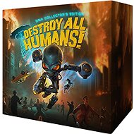 Destroy All Humans! DNA Collector's Edition - Xbox One - Konsolenspiel