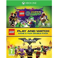 LEGO DC Supervillains: Double Pack - Xbox One - Konsolenspiel