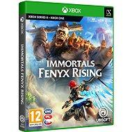 Immortals: Fenyx Rising - Xbox - Konsolenspiel