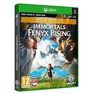 Immortals: Fenyx Rising - Gold Edition - Xbox - Konsolenspiel