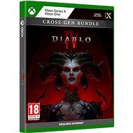 Diablo IV - Xbox One - Konsolenspiel