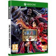 One Piece Pirate Warriors 4 - Xbox One - Konsolenspiel