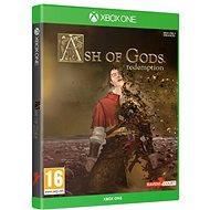 Ash of Gods: Redemption - Xbox One - Konsolenspiel